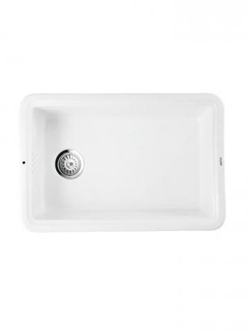 Ceramic Sink-White-Huida-24*16 | M M Illyas & Son (PVT) Ltd