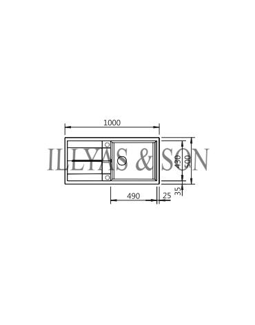 Blanco Metra Xl 6 S Silgranit 00515136 M M Illyas Amp Son